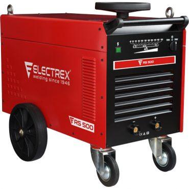 Welding rectifier RS 500