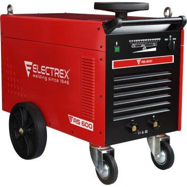 Welding rectifier RS 600