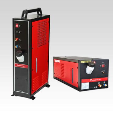 Refrigeradores a água
